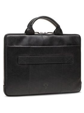 Joop! Joop! Taška na laptop Loreto 4140005182 Čierna