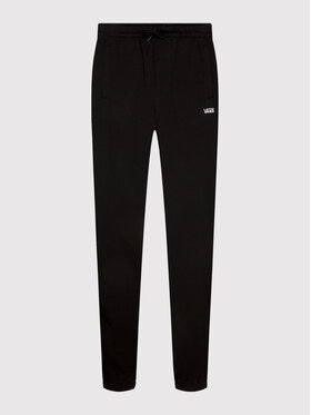 Vans Vans Pantaloni da tuta By Core Basic VN0A36MO Nero Regular Fit