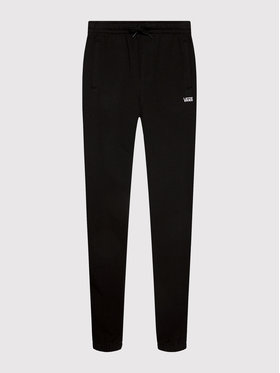 Vans Vans Teplákové kalhoty By Core Basic VN0A36MO Černá Regular Fit