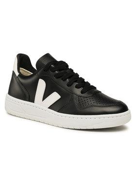 Veja Veja Sneakersy V-10 VX022268A Černá