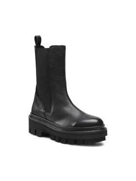 AllSaints AllSaints Outdoorová obuv Billie B4ZW0359 Čierna