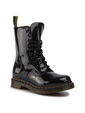 Dr. Martens Dr. Martens Glany 1490 Patent Lamper 25277001 Czarny