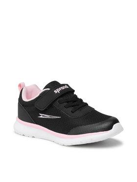Sprandi Sprandi Sneakers CP70-20049 Negru