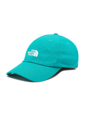 The North Face The North Face Kepurė su snapeliu Norm Hat NF0A3SH3H8E1