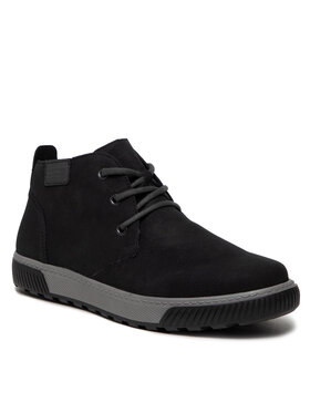 Rieker Rieker Зимни обувки 18941-01 Черен