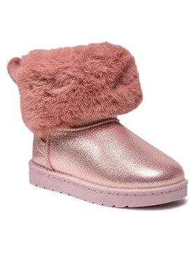 Nelli Blu Nelli Blu Cipő CS-123 Rózsaszín