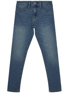 Polo Ralph Lauren Polo Ralph Lauren Τζιν Aubrie 313734059001 Σκούρο μπλε Slim Fit