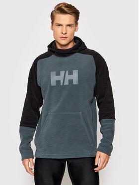 Helly Hansen Helly Hansen Polar Daybreaker Logo 51893 Zielony Regular Fit