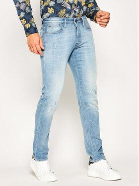 EA7 Emporio Armani EA7 Emporio Armani Jeans Slim Fit 3H1J75 1DE1Z 0943 Blu Slim Fit
