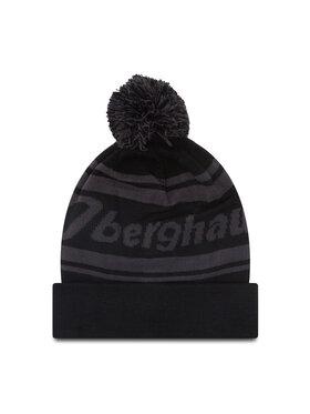 Berghaus Berghaus Căciulă Beanie Am 21057 Negru