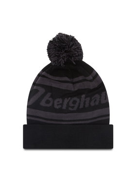 Berghaus Berghaus Kepurė Beanie Am 21057 Juoda
