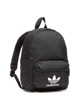 adidas adidas Раница Small Ac Bl Bp GD4575 Черен