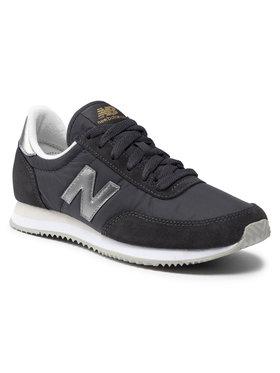 New Balance New Balance Laisvalaikio batai WL720CA1 Juoda