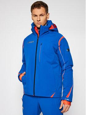 Descente Descente Giacca da sci Isak DWMQGK15 Blu Tailored Fit