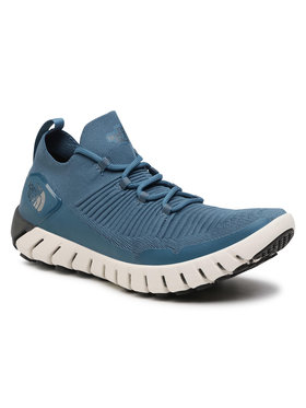The North Face The North Face Παπούτσια πεζοπορίας Oscilate NF0A46C3SF41 Μπλε