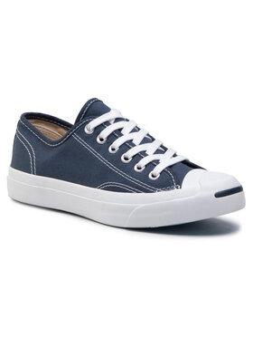 Converse Converse Sneakers aus Stoff Jck Purc Cp Ox 1Q811 Dunkelblau