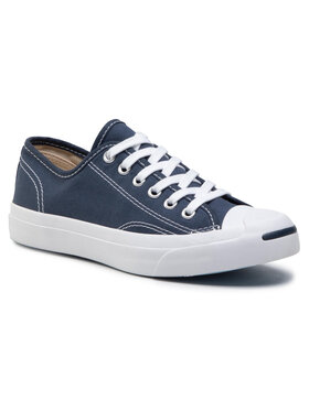 Converse Converse Sportbačiai Jck Purc Cp Ox 1Q811 Tamsiai mėlyna