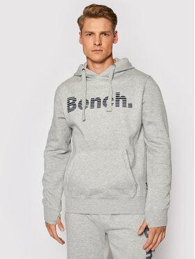 Bench Bench Bluza Skinner 117204 Szary Regular Fit