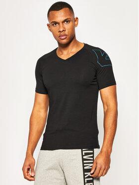 Emporio Armani Underwear Emporio Armani Underwear T-Shirt 111760 0P725 00020 Černá Regular Fit