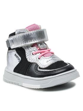Bartek Bartek Sneakersy 11583002 Černá