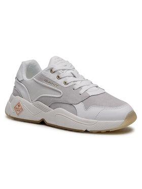 Gant Gant Sneakers Nicewill 21533869 Alb