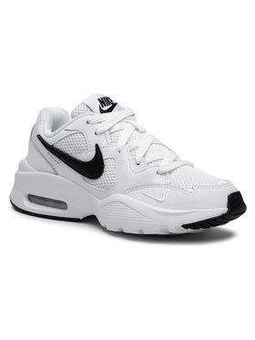 Nike Nike Chaussures Air Max Fusion CJ1671 100 Blanc
