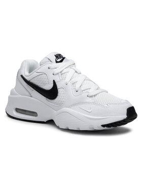 Nike Nike Pantofi Air Max Fusion CJ1671 100 Alb