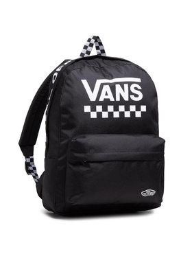 Vans Vans Batoh Street Sport Real VN0A49ZJ56M1 Černá