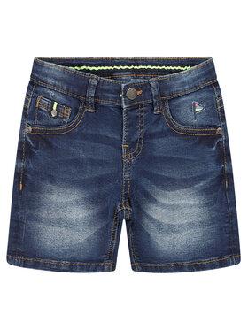 Mayoral Mayoral Pantaloncini di jeans 3255 Blu scuro Slim Fit