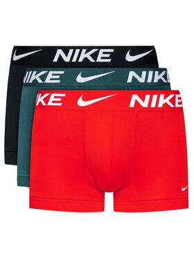 Nike Nike 3 pár boxer Essential Micro KE1014 Színes