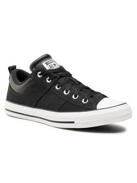 Converse Converse Teniși Ctas Cs Ox 166963C Negru
