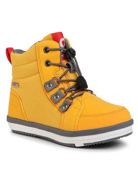 Reima Reima Kotníková obuv Wetter 569444 Žlutá
