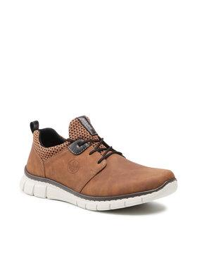Rieker Rieker Sneakers B77A6-24 Marron