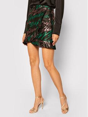 Pennyblack Pennyblack Mini sukně Lora 11041020 Černá Regular Fit