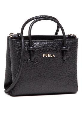 Furla Furla Táska Essential WE00117-R76000-O6000-1-007-20-CN-E Fekete