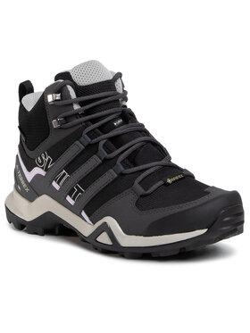 adidas adidas Обувки Terrex Swift R2 Mid Gtx W GORE-TEX EF3357 Сив