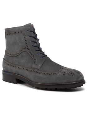Digel Digel Outdoorová obuv Snow 1289709 Sivá
