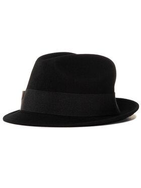 Liu Jo Liu Jo Καπέλο Cappello Feltro Con 2F0094 T0300 Μαύρο