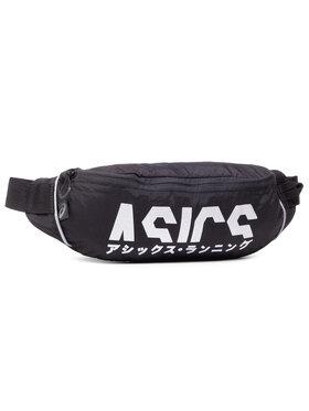 Asics Asics Чанта за кръст Katakana Pouch 3013A428 Черен