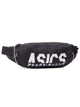 Asics Asics Marsupio Katakana Pouch 3013A428 Nero
