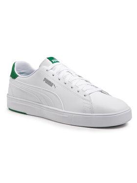 Puma Sneakersy Serve Pro Lite 374902 05 Biela