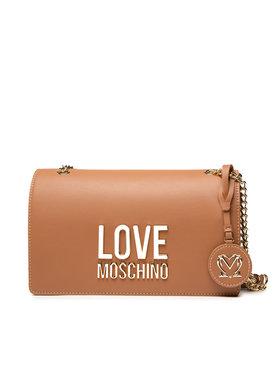 LOVE MOSCHINO LOVE MOSCHINO Táska JC4099PP1DLJ020A Barna