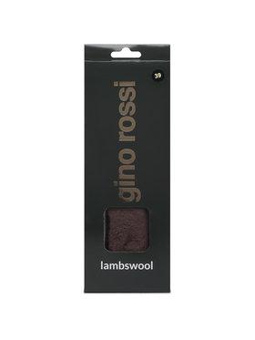 Gino Rossi Gino Rossi Устілки зігріваючі Lambswool 000-12 r.39 Коричневий