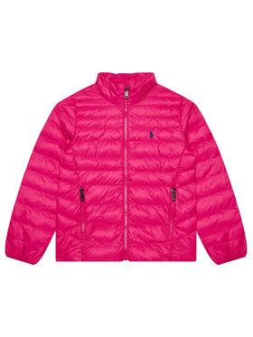 Polo Ralph Lauren Polo Ralph Lauren Μπουφάν πουπουλένιο Classics 313847233007 Ροζ Regular Fit
