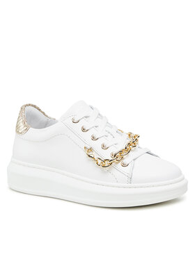 Marciano Guess Marciano Guess Sneakers 1BGZG2 1513Z Alb