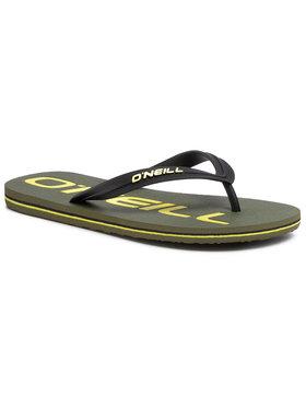 O'Neill O'Neill Flip-flops 0A4532 Fekete