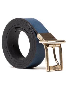 Levi's® Levi's® Dámský pásek 38135-0004 Černá