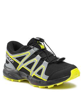 Salomon Salomon Chaussures Speedcross J 414471 09 M0 Noir