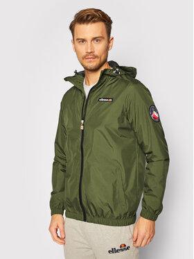 Ellesse Ellesse Átmeneti kabát Terrazzo SHC04987 Zöld Regular Fit