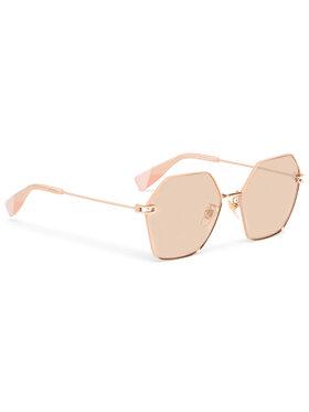 Furla Furla Napszemüveg Sunglasses SFU456 WD00011-MT0000-1BR00-4-402-20-CN-D Rózsaszín